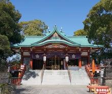 東京都大田区田園調布、多摩川浅間神社