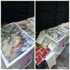 野菜と無添加お漬物の画像
