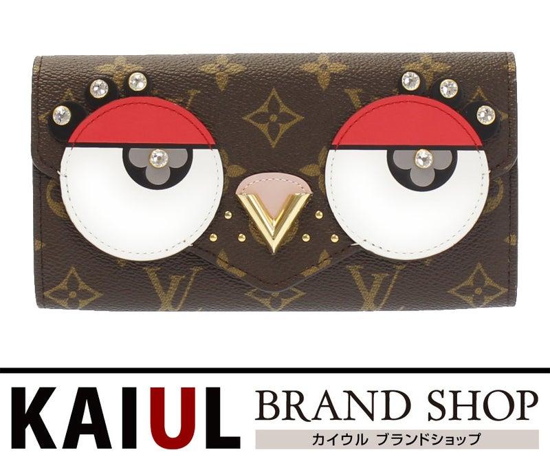 best website 3067c d60d7 Louis Vuitton --鳥のデザイン財布-- | KAIULのブログ