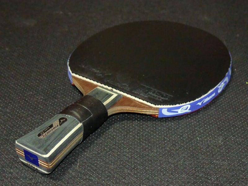 テープ 卓球 グリップ 卓球グリップテープの選び方と人気おすすめ10選!