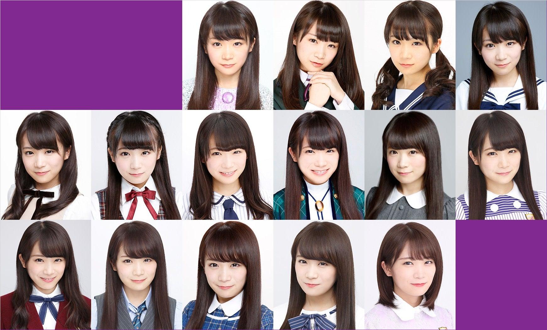 メンバー 乃木坂 歴代 乃木坂46、櫻坂46、日向坂46の歴代専属モデルメンバー一覧