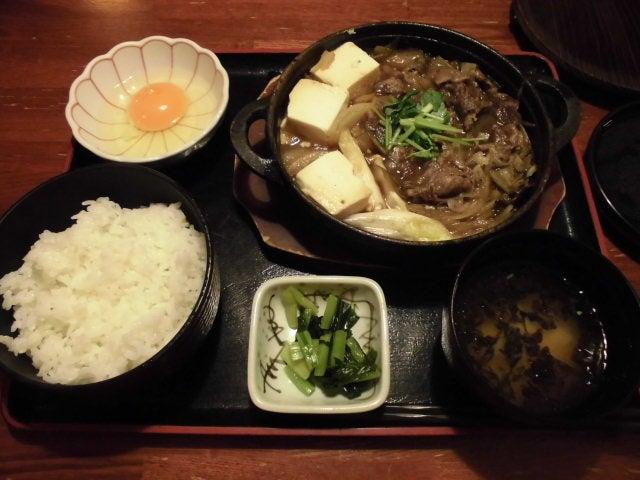 すき焼き鍋セット2