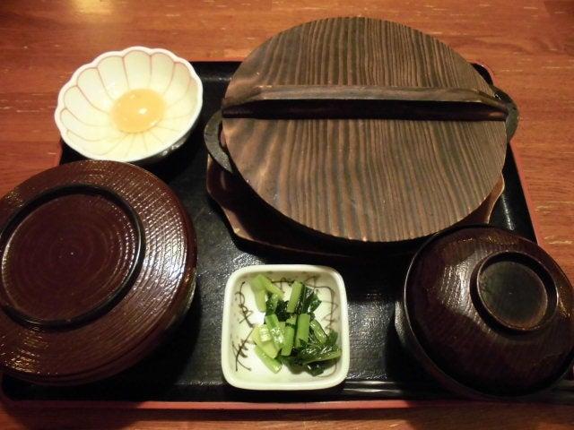 すき焼き鍋セット1