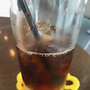 エチオピアナチュラルのアイスコーヒーの画像
