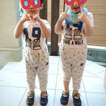 双子のこと。の記事に添付されている画像