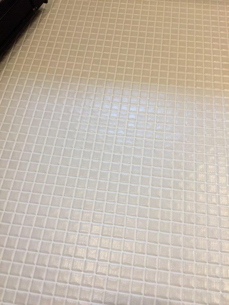 お掃除ラクラクほっカラリ床 口コミ