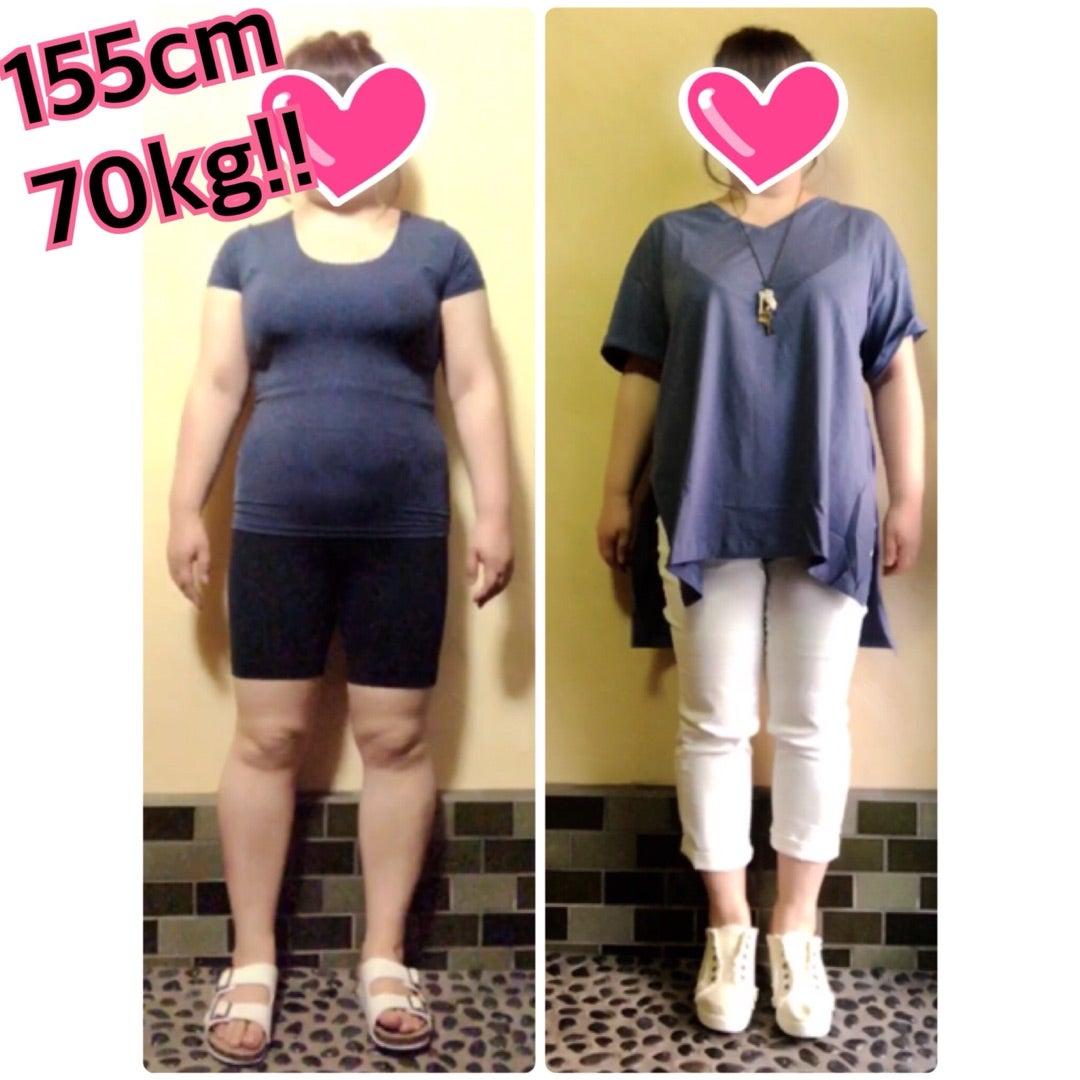 70kg吧_155cm 70kg アラフォー独女 服のセンスない私も着痩せできた ...