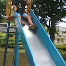 公園で遊びました❗の記事より