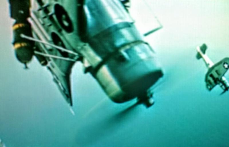 ミッドウェー 海戦 と は