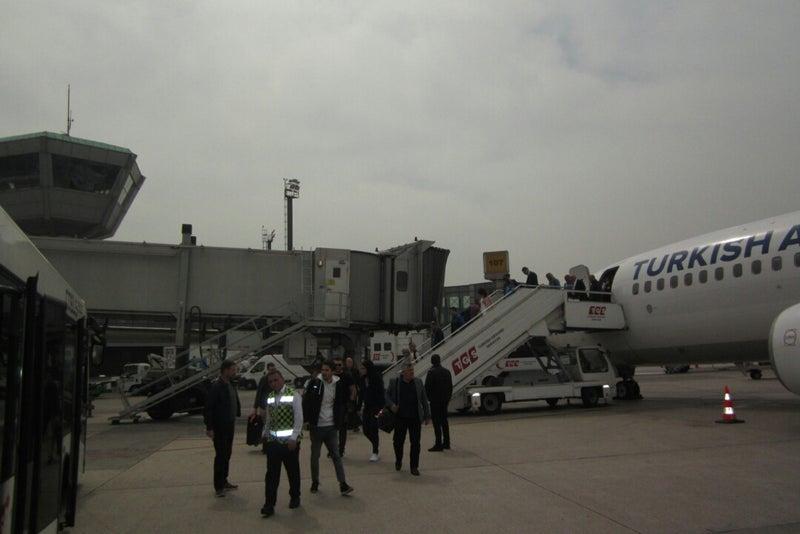 アルバニアの空港の一覧