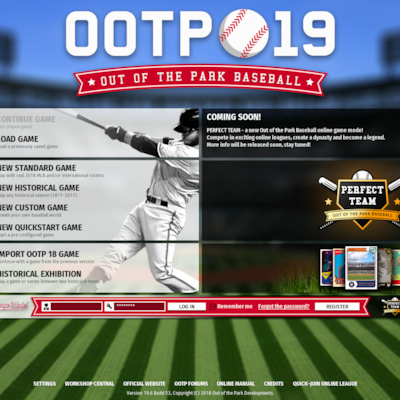 Out of the Park Baseball vol.1の記事に添付されている画像