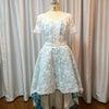 ドレス完成の画像