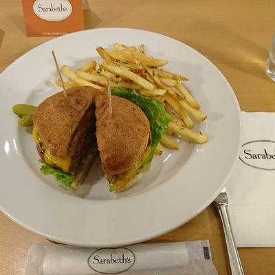 サラベス 大阪店の記事に添付されている画像