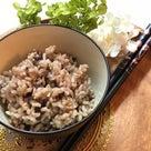 玄米ってどうやって炊いてるの?の記事より