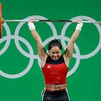 フィリピンはオリンピックで金メダル獲得に前進するの記事に添付されている画像