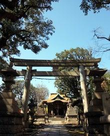 東京都大田区山王、大森山王日枝神社