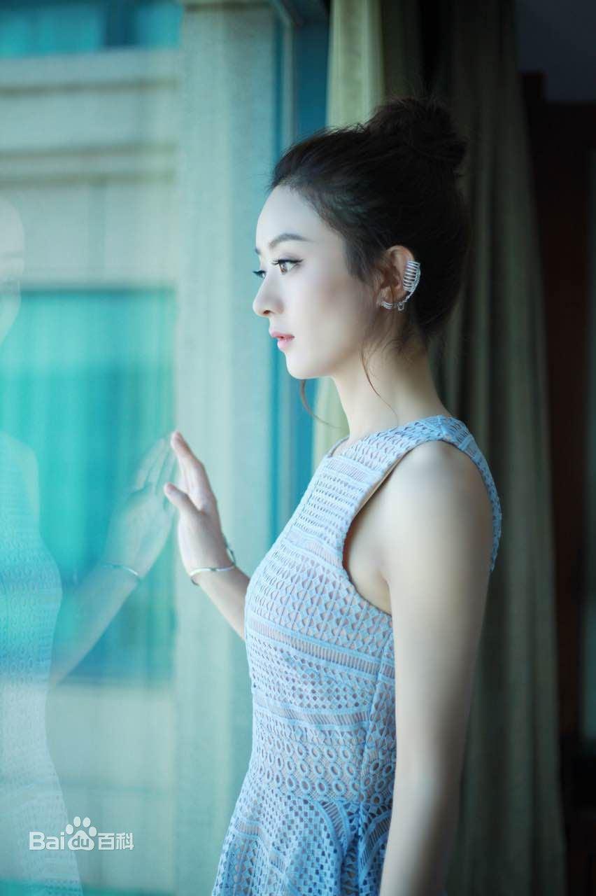趙麗穎 ( * チャオ・リーイン * )  Ⅱ