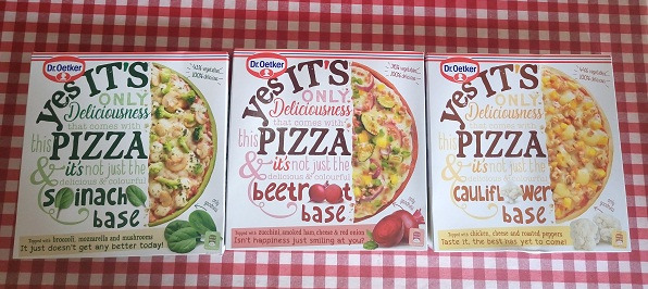 2018-vegetable pizzas