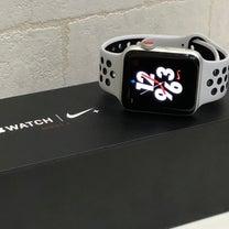 亀有 買取 Apple WatchNike+Series 3 銀座パリス亀有の記事に添付されている画像