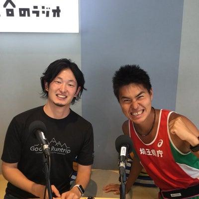 渋谷のラジオ!渋谷でRunTrip生出演!!の記事に添付されている画像