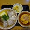 熱烈タンタン麺一番亭 津島店(3回目・津島市)