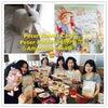 人気Peter Rabbitカフェで Peter Rabbitを読むAfternoon Tea会の画像