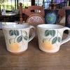 「夏みかんのマグカップ♪」の画像