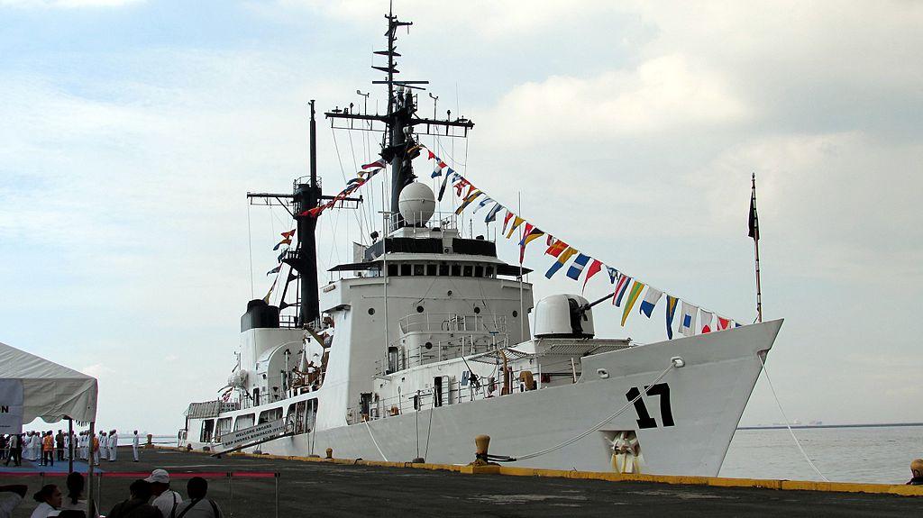 フィリピン海軍艦艇一覧