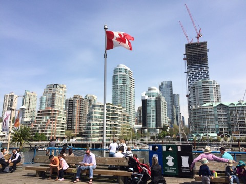 カナダ・ワーキングホリデーセミナー開催@新宿の記事より