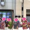 ゴスペルコンサート…衣装はアフリカン…の画像