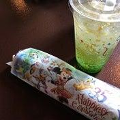 東京ディズニーリゾート2018年GW旅行記 22 TDSの朝食♪