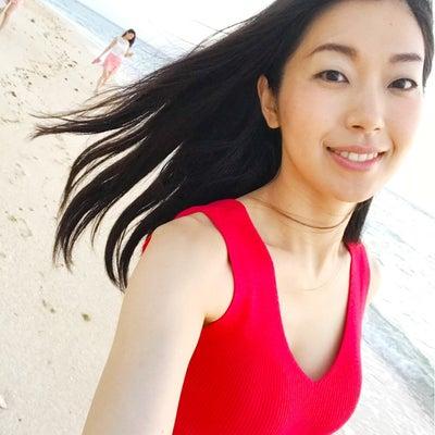 名護の海でPV撮影ー!!綺麗過ぎたー!!♡の記事に添付されている画像