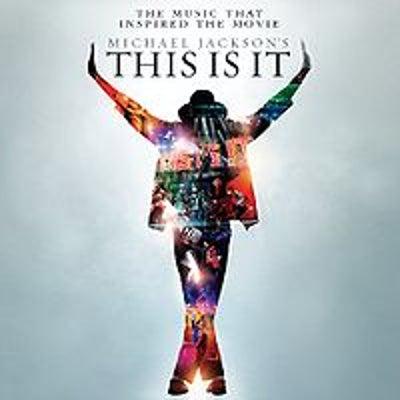 [歌詞和訳] Michael Jackson - This Is It (200の記事に添付されている画像