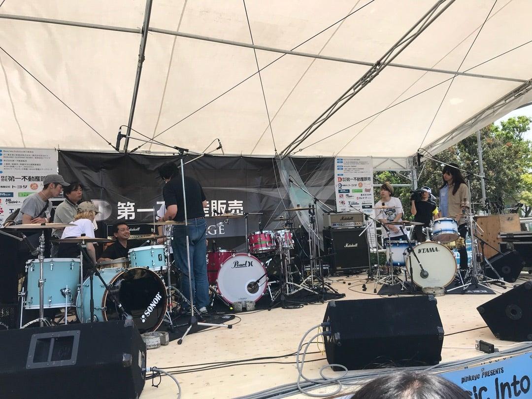 【音楽の話】鈴鹿でフェス!M.I.E☆の記事より