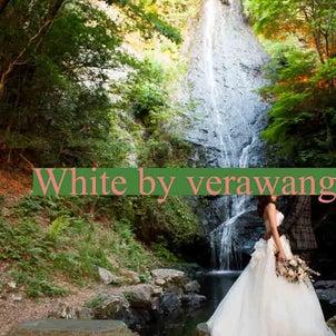 【委託販売】white by verawangの画像