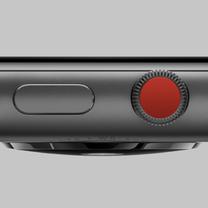 AppleWatchも物理的ボタン廃止に???次期Apple Watchに期待。の記事に添付されている画像