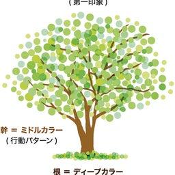 画像 世界初!EMINE☆Color講座&ランチ交流会<於:ホテルニューオータニ> の記事より 2つ目