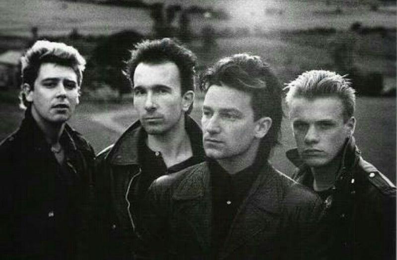 u2 1963christmas baby please come home - Christmas Baby Please Come Home U2