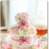 【募集】可愛いフラワーケーキの画像