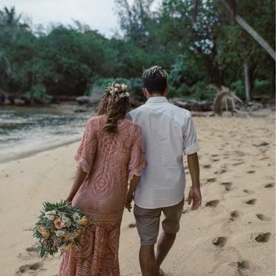 夫婦の記事に添付されている画像