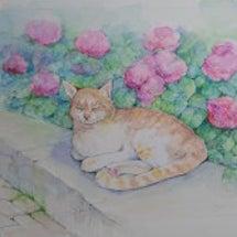 最近のお絵描き。