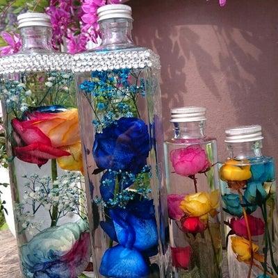 花を染めるのに一番良い染料とは!の記事に添付されている画像