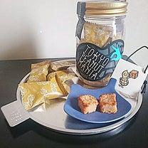 東京駅・グランスタ♪『日本百貨店』森永の研究員こだわり商品!トウキョウピーナッツの記事に添付されている画像