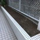 広島市で花壇のお手入れの記事より