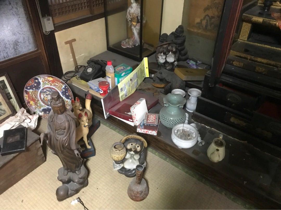 広島市で骨董品の買取の記事より