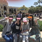 東京ディズニーリゾート2018年GW旅行記 23 長女の お姉ちゃん!?