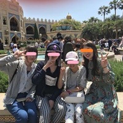 東京ディズニーリゾート2018年GW旅行記 23 長女の お姉ちゃん!?の記事に添付されている画像