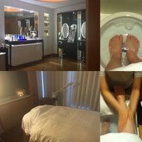 【ソウル ホテルスパレポート】新羅ホテルソウル《ゲランスパ ソウル》最高級のフェの記事に添付されている画像