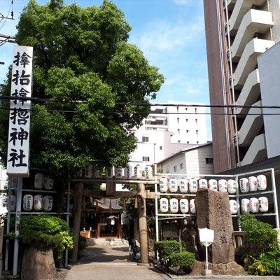 銀狐の不思議話②サムハラ神社と大阪編☆の記事に添付されている画像