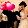 *【花嫁の手紙】母への感謝と義父への皮肉*の画像